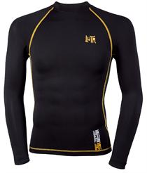Luta MMA Performance Long Sleeve Rashguard